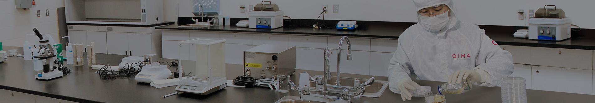 QIMA Food Testing Laboratory – Food Quality Labs